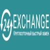 Круглосуточный обмен 24-exchange.com - последнее сообщение от Sup24exchange